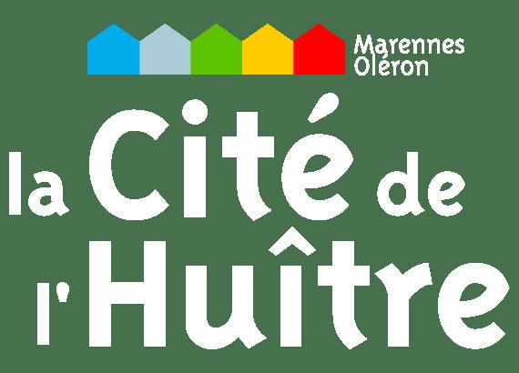 Logo Cité de l'Huître