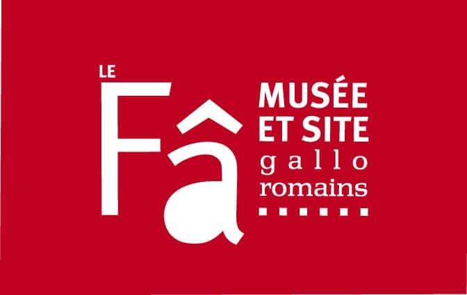 Logo Musée et site Gallo-Romain
