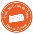 Logo du Club Coeur de Coeur Charente-Maritime Tourisme