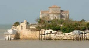 Talmont-de-Gironde